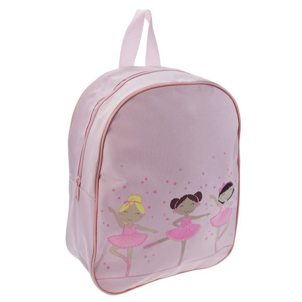 Deemon Backpack Pink