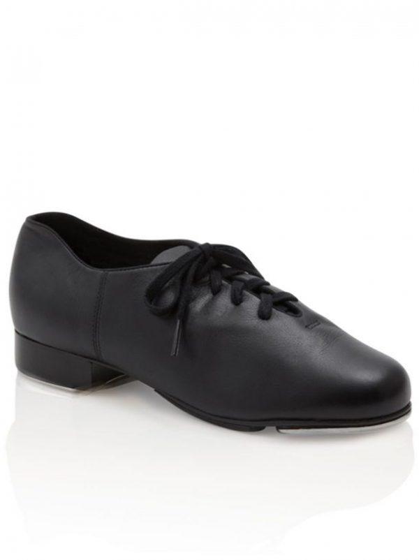 Capezio Cadence Tap Shoe Black