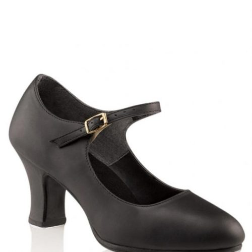 Capezio Manhattan Xtreme Tap Shoe Black