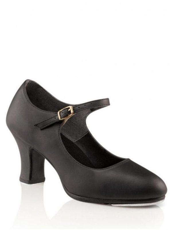 Capezio Manhattan Xtreme Tap Shoe Black
