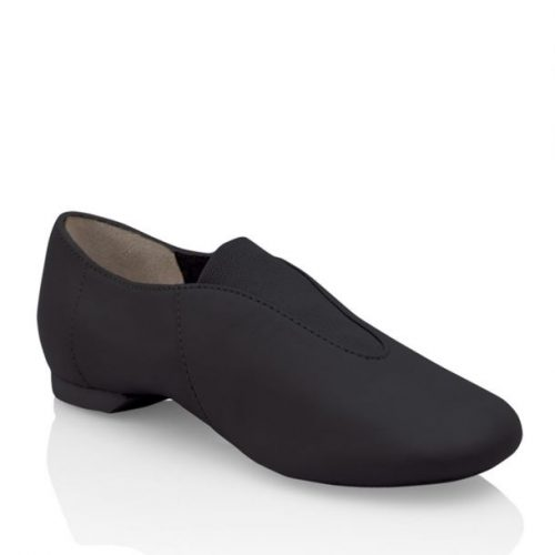 Capezio Show Stopper Jazz Shoe Black