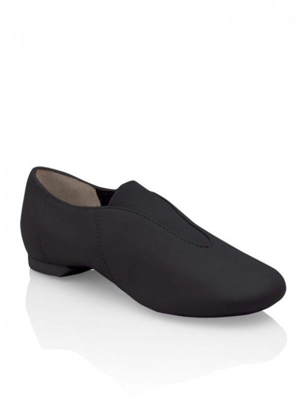 Capezio Show Stopper Jazz Shoe Black