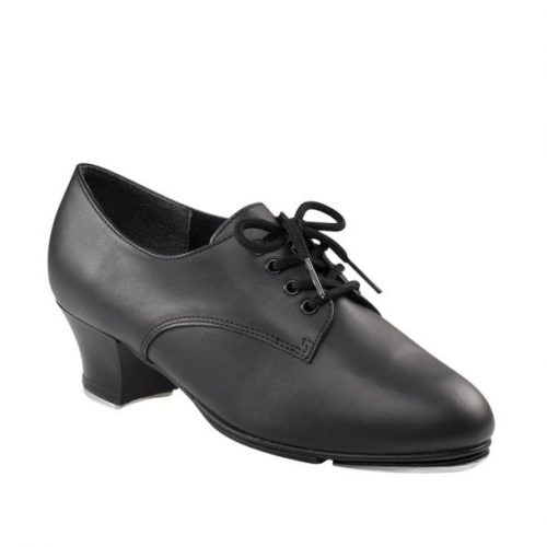 Capezio West End 2 Tap Shoe Black