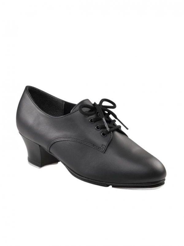 Capezio West End 2 Tap Shoe Black